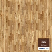 Паркет SAMBA OAK NATURE CL TL 1123х194 (дуб натур)
